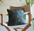 Ethereal Jungle Print Cushion