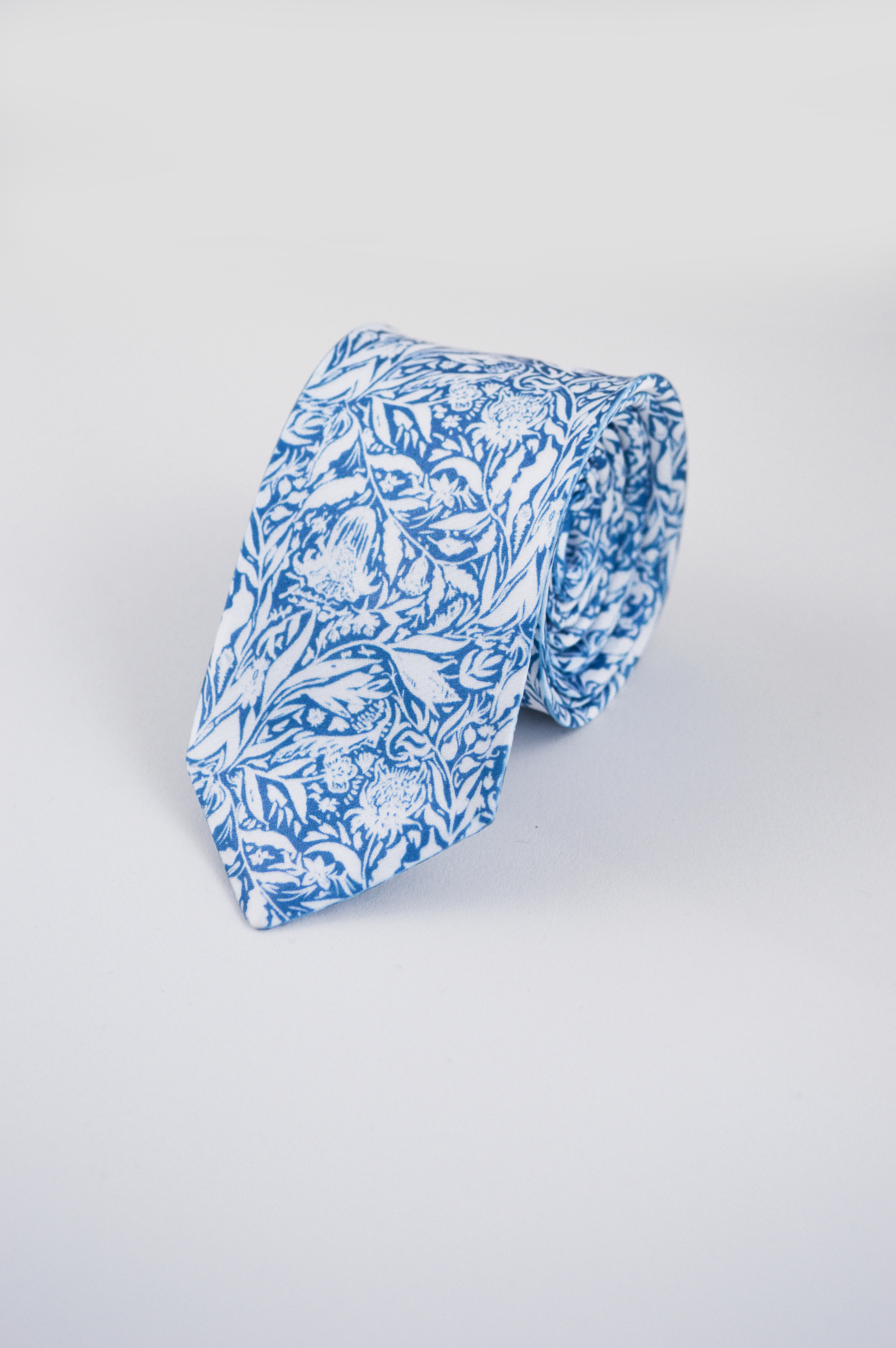 mens ties, mens skinny ties,scotland,glasgow,paisley,edinburgh,neck tie,necktie,neckties,blueprint,collection,print,textiles,josef mcfadden,brand,business,menswear,fashion,style,formal,smart casual,wedding,groom,blue,luxury,satin,handmade,made in britain,made in uk