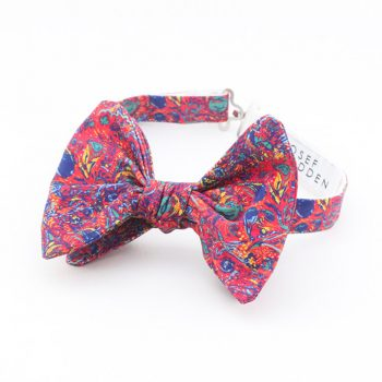 paisley, pattern,renfrewshire,handmade in scotland,bowtie,glasgow,renfrew,cochran,textiles,mens fashion, mens style, mens accessories, dapper, formal, smart casual, tie,bow,paisley 2021,pink,city of culture,glasgow,edinburgh,scotland,print,josef mcfadden,menswear,fathers day,gifts,scottish gifts, bowties scotland, scottish tie, scottish bowtie, scottish gifts