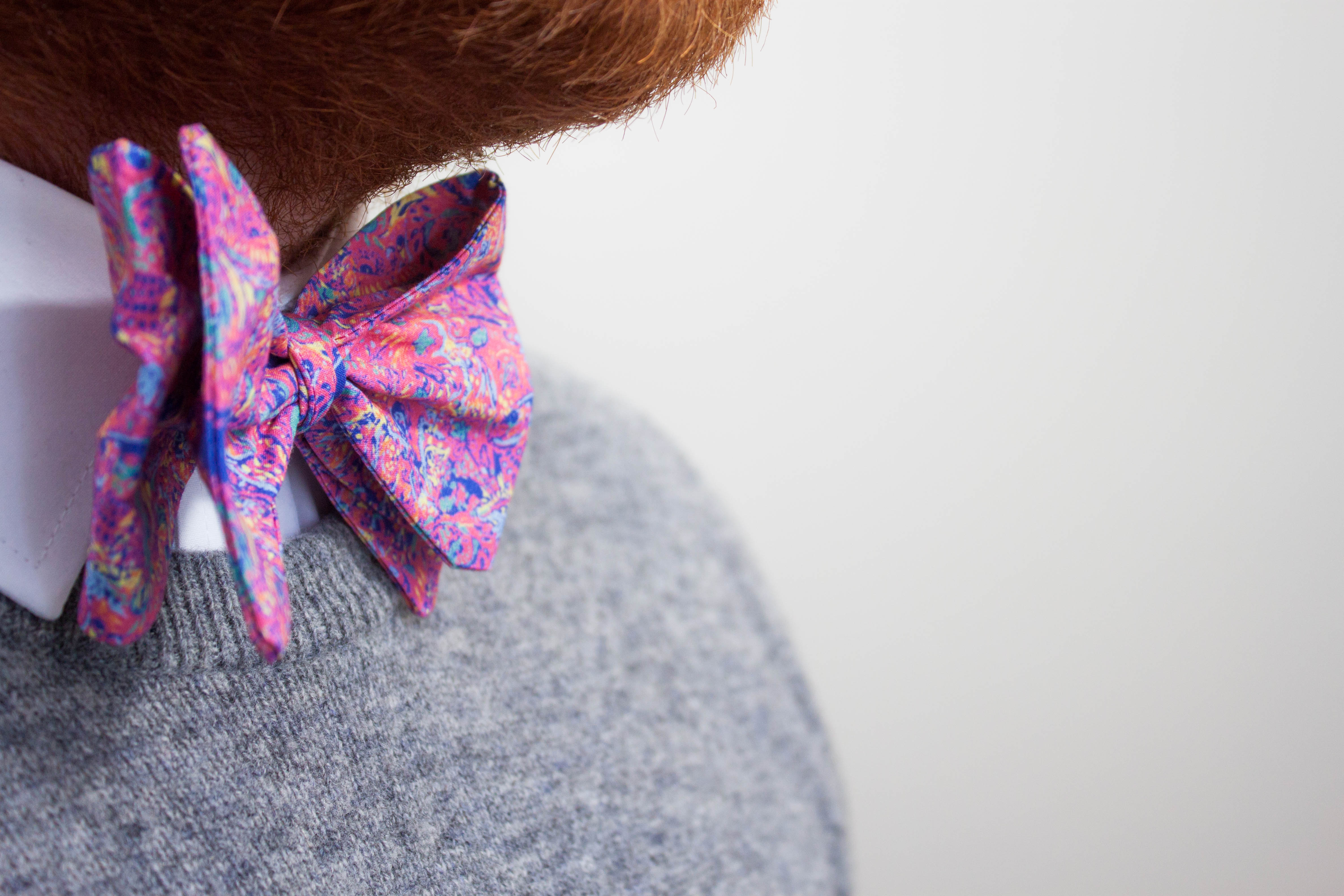 paisley, pattern,bowtie,bow,tie,print,design,josef mcfadden,beard,handmade in scotland,glasgow,renfrewshire,edinburgh,scotland,mens fashion,men,menswear,mens style,dapper,mens accessories,wedding bow ties